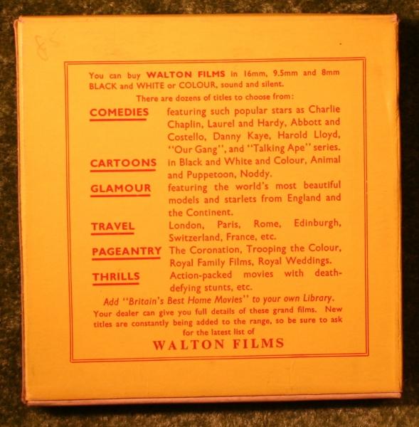 fireball-xl5-8mm-films