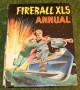 fireball xl5 (c) 1965