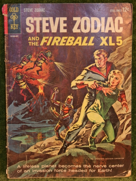 fireball-xl5-usa-comic