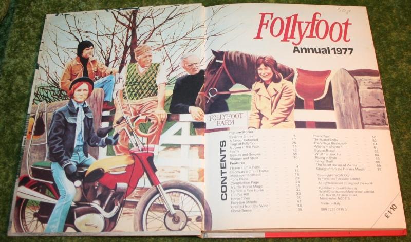 Follyfoot annual 1977 (2)