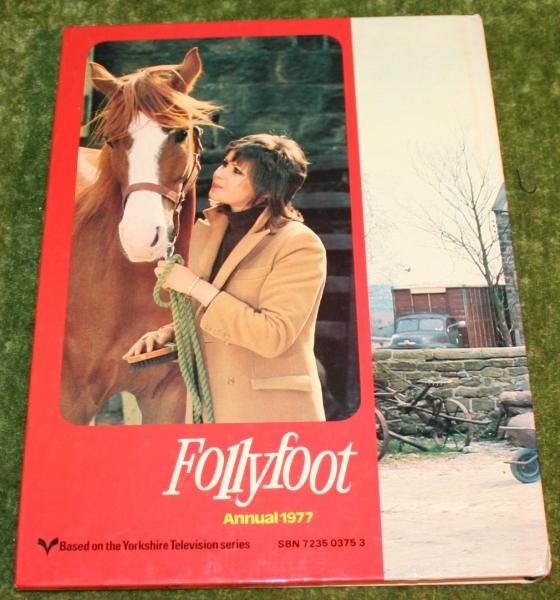 Follyfoot annual 1977 (4)