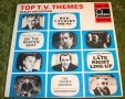 Top TV Themes Stereo Fontana LP (2)