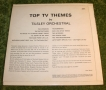 Top TV Themes Mono LP Fontana (3)