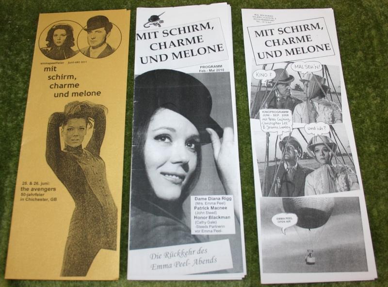 avengers german fan leaflets (2)