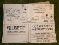 Gilbert toys insruction sheet (1)