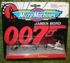 007 goldfinger micro machines set