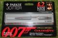 007 goldeneye parker pen