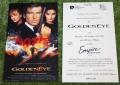 goldeneye press screening ticket