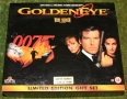 007 lt ed goldeneye video with extras