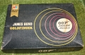 007 goldfinger jigsaw no box design  (2)
