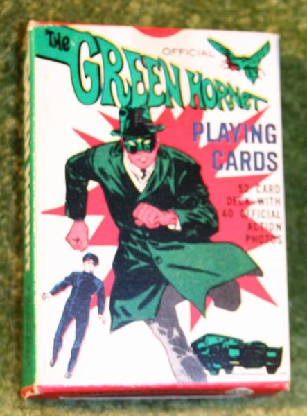green-hornet-cards