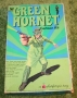 Green Hornet Colorforms set (1)
