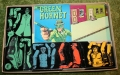 Green Hornet Colorforms set (15)