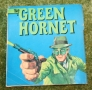 Green Hornet Colorforms set (6)