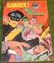 green hornet danger with colouring book (2)