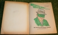 green hornet danger with colouring book (3)