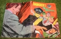 green hornet danger with colouring book
