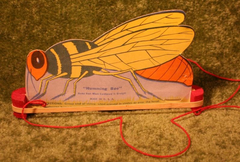 green-hornet-flapper