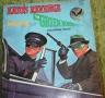Green Hornet Kato's Revenge (2)