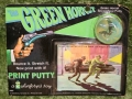 green hornet print putty (3)