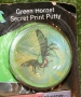 green hornet print putty (9)