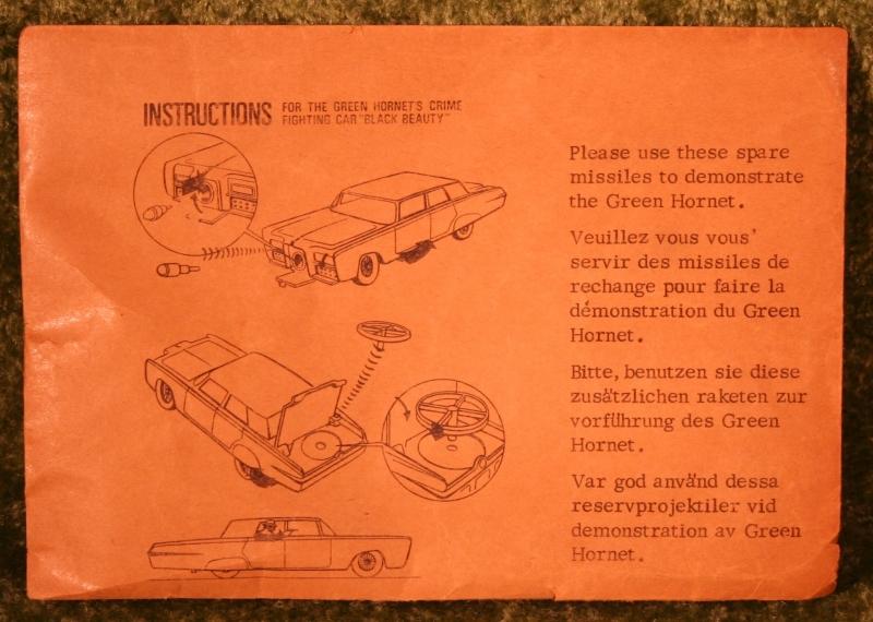 green-hornet-spare-pack
