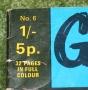 Gunsmoke UK comic no 6 (C) 1970 (2).JPG
