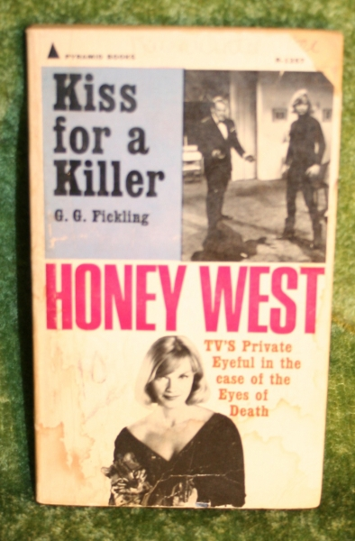 honey-west-kiss-for-a-killer-pback