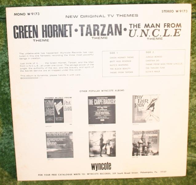 hornet-tarzan-uncle-lp-3