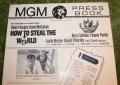 How to steal the world Press (2)