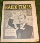 radio times incompleate copies (13)