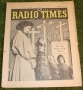 radio times incompleate copies (2)