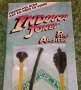 Indiana Jones Bow and Arrow set (4)