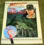 indiana jones incas book