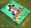indiana jones raiders gum box