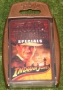 Indiana jones top trumps cards