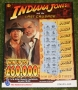 indiana jones lottery tickets (9)