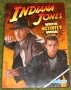 Indiana Jones winter activity annual