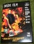 Inside Film mag 1999 TWINE cover