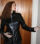 Avengers Movie Jacket Black PVC (2)