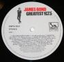 James Bond Greatest hits LP (4)