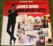 James Bond Greatest hits LP