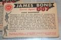 James Bond USA 1st set (3)