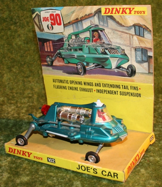 Joe S Classic Car Radio