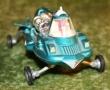 Joe 90 Joe's car Dinky Toys (10)