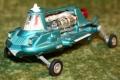 Joe 90 Joe's car Dinky Toys (11)