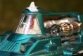 Joe 90 Joe's car Dinky Toys (12)