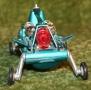 Joe 90 Joe's car Dinky Toys (15)
