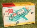 Joe 90 Joe's car Dinky Toys (16)