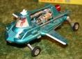 Joe 90 Joe's car Dinky Toys (6)